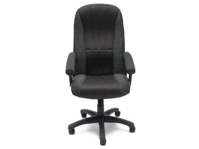 Кресло СH888 ткань + сетка Серый (207/12)
