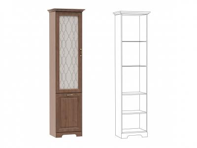 Шкаф комбинированный 10.10 Малена