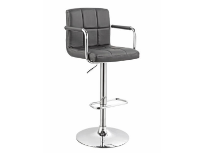 Барный стул WY-451U Черный