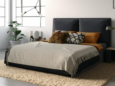 Кровать Эмилия с подъемным механизмом