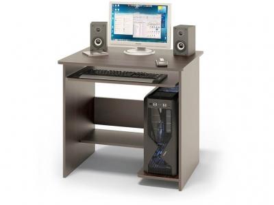 Компьютерный стол Сокол КСТ-01.1В Венге