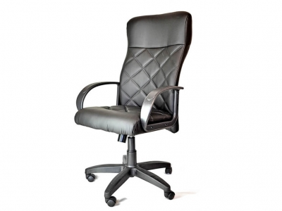 Офисное кресло Калипсо чёрный