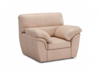 Кресло Наполи Richie/carame