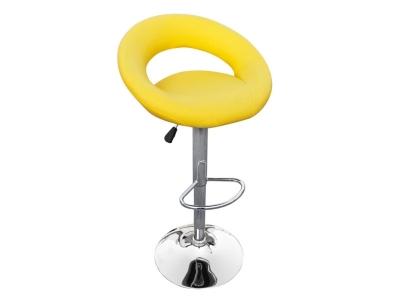 Барный стул Лого LM-5001 желтый