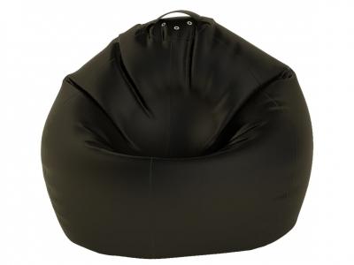 Кресло-мешок Малыш нейлон черный