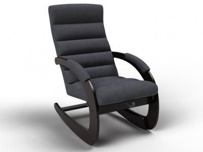 Кресло-качалка Ното графит