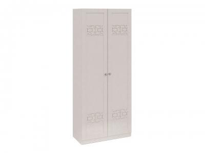Шкаф для одежды с 2 дверями Саванна СМ-234.22.01